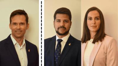 L'aprovació de l'RLT divideix el grup de Ciutadans a l'Ajuntament de Torredembarra
