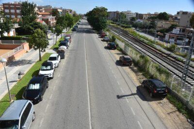 Adjudicades a Sorigué les obres de condicionament d'un tram de l'antiga N-340 i el carril bici a Torredembarra
