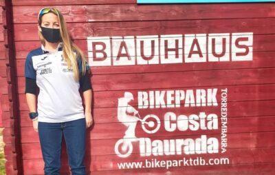 La nova secció de Triatló del Bikepark Bauhaus Torredembarra comença a caminar amb dos fitxatges de luxe