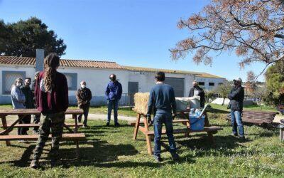Torredembarra impulsa un pla per disminuir el consum d'aigua als edificis municipals