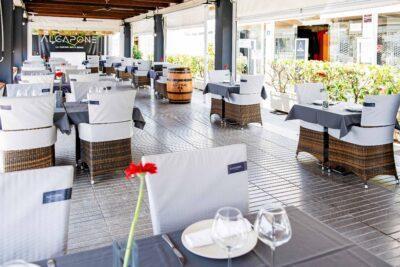 UN ANY DE PANDÈMIA (I): AlCapone Restaurant