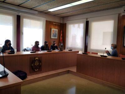L'Institut d'Altafulla posa en marxa el projecte 'VEUS' que treballa la memòria històrica amb la gent gran del municipi