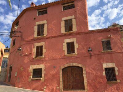L'Ajuntament de la Nou de Gaià, en línia davant la demanda d'habitatge