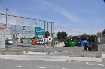 La deixalleria de Torredembarra disposarà d'un espai per a la reparació i intercanvi d'objectes que encara puguin ser útils