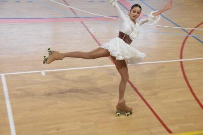 Aquest cap de setmana es disputa a Torredembarra el Campionat Territorial de Patinatge Solo Dance