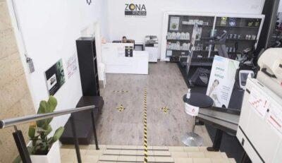 UN ANY DE PANDÈMIA (II): Zona Fitness
