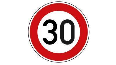 Torredembarra també vol ser 'ciutat 30' i inicia la implementació dels nous límits de velocitat