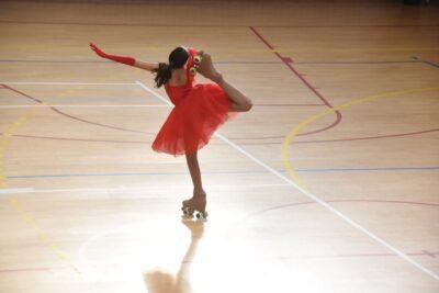 Torredembarra acull el Campionat de Catalunya de Patinatge Solo Dance