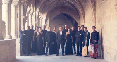 El Castell de Torredembarra acollirà el 25 d'abril un concert de música de finals del segle XV