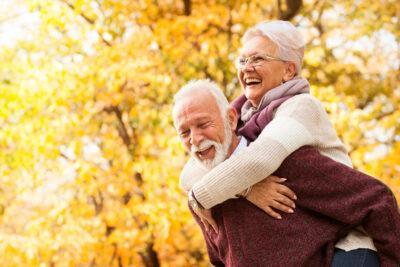 Consells per a envellir de manera saludable