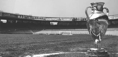 HISTÒRIES l Carlos Pardo, la connexió torrenca en la creació de la Copa d'Europa