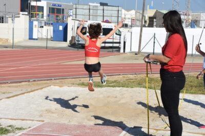 Aquest 16 de maig tindrà lloc la V edició de les Jornades Atlètiques de Torredembarra