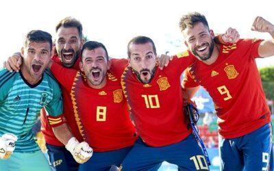 La selecció espanyola es concentrarà del 10 al 14 de maig amb Llorenç, Suárez i Frutos a les seves files