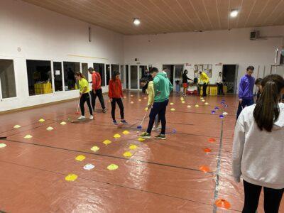 Nou curs de monitor d'activitats de dinamització en l'àmbit esportiu a Torredembarra