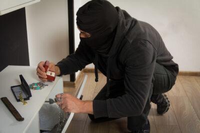 Com evitar els robatoris a casa