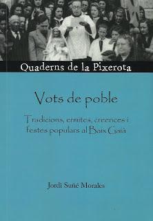 ESPAI DEL SUBSCRIPTOR l Ja tenim la guanyadora del darrer llibre d'en Jordi Suñé