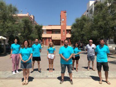 Aire nou a la junta de l'Associació de Veïns de Baix a Mar