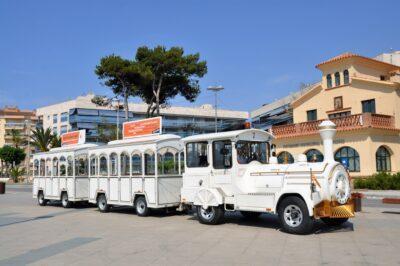 Torredembarra posa en marxa el trenet turístic el 19 de juny