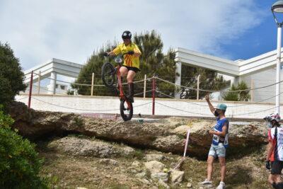 El Campionat d'Espanya de Trial es diputa el 3 de juliol al port de Torredembarra