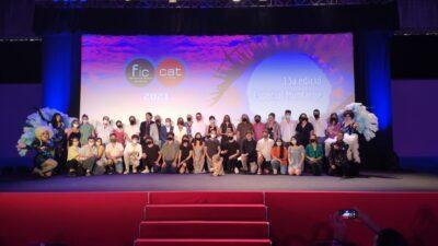 'La Innocència' s'alça amb els Premis al millor llargmetratge i la crítica al FIC-CAT 2021