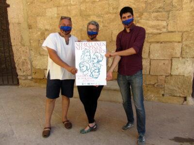 La 21a edició de la Nit de Bruixes d'Altafulla se centrarà en les dones sàvies