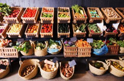 Menjar saludable a preus econòmics