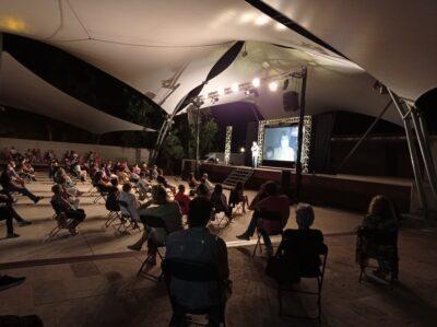 CRÒNICA l Una nit de la Torre d'en Guiu: el Catllar segons 'El Foraster'