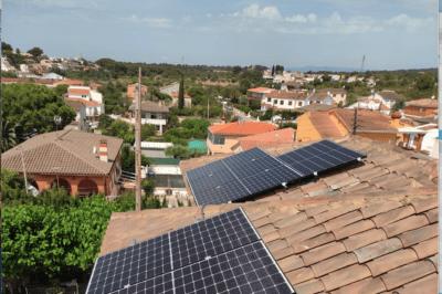 Les 5 raons per les quals l'autoconsum solar està avui tan de moda