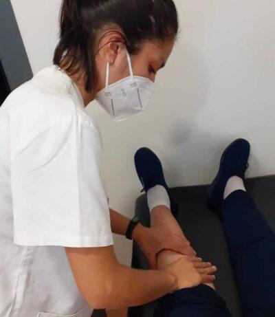 L'Arc Serveis incrementa la presència de fisioterapeutes en l'ajuda als domicilis de gent gran per la pandèmia