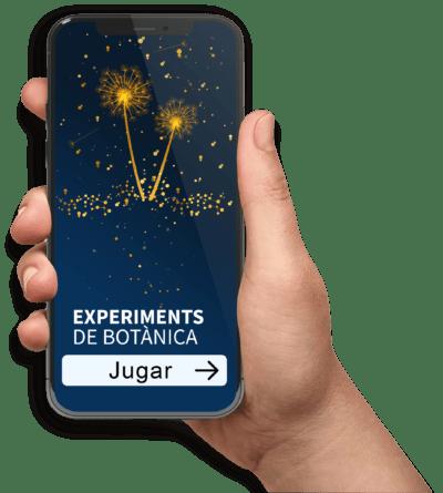 Altafulla recupera els experiments de botànica del científic Martí i Franquès en una Gymkana Digital