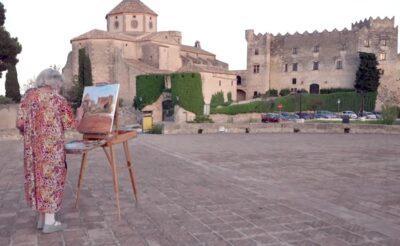 El Cercle Artístic d'Altafulla estrena el mercat 'Art al carrer' aquest 4 de juliol
