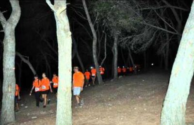 La 9a Caminada Nocturna Tarragona-Torredembarra se celebrarà el proper 28 d'agost