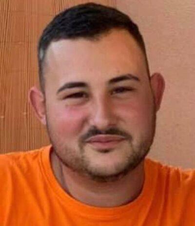 ÚLTIMA HORA l Localitzat el jove desaparegut de Torredembarra, Òscar Castillo