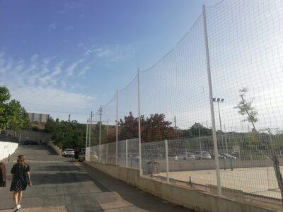 ERC demana al govern espanyol que aïlli l'escola de la Pobla del soroll i les vibracions que provoquen els trens d'alta velocitat