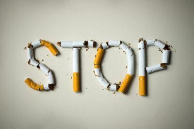 Com deixar de fumar