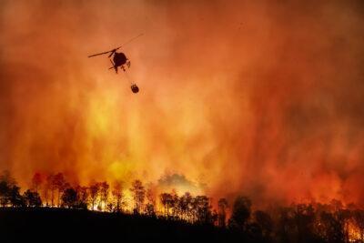 Prevenir els incendis és cosa de tots
