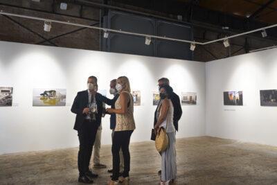 Ja es pot visitar l'exposició de fotoperiodisme del 23è Premi Mañé i Flaquer al Tinglado 2 del Port de Tarragona
