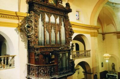 Torredembarra obre el 23 de juliol el 41è Cicle 'Els Orgues de Catalunya' amb un concert a l'església de Sant Pere Apòstol