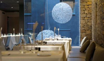 Un prestigiós premi situa els restaurants Bruixes de Burriac i Voramar Cal Vitali d'Altafulla entre els millors del món