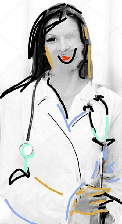 La soledat dels miralls (22): La infermera