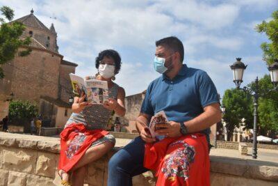 Oques Grasses i Fel Faixedas, plats forts d'una Santa Rosalia 2021 amb la doctora Clara Prats de pregonera