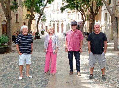 Neix Tres+1, un grup d'opinió obert a la ciutadania de Torredembarra