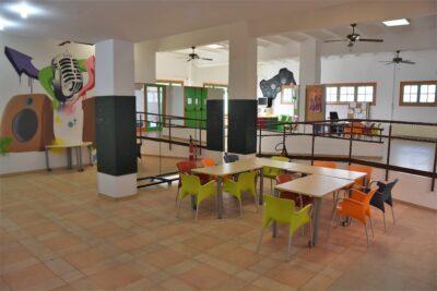 Torredembarra obre l'Espai Jove cada tarda amb l'objectiu que esdevingui un lloc de lliure trobada per al jovent