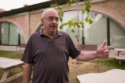 """ENTREVISTA l Josep Bargalló: """"Vam tenir moltes pressions perquè no obríssim les escoles el curs passat"""""""