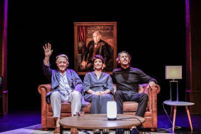 La comèdia familiar 'Els Brugarol' fa escala a Torredembarra el 2 d'octubre