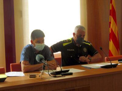 Més de 20.000 euros en sancions econòmiques per incomplir les restriccions per la Covid-19 a Altafulla