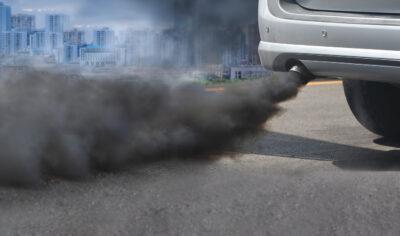 El nou impost del CO2 per a vehicles