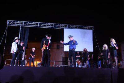 IMATGES l La Festa Major de Santa Rosalia supera l'equador