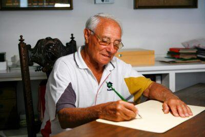 Mor Pere Virgili Gatell, regidor durant vuit anys a Roda de Berà i pare de l'actual alcalde