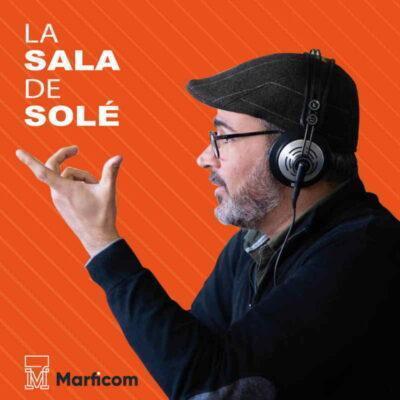 El Torredembarra Actualitat, protagonista de 'La Sala de Solé', un dels podcasts de referència sobre periodisme